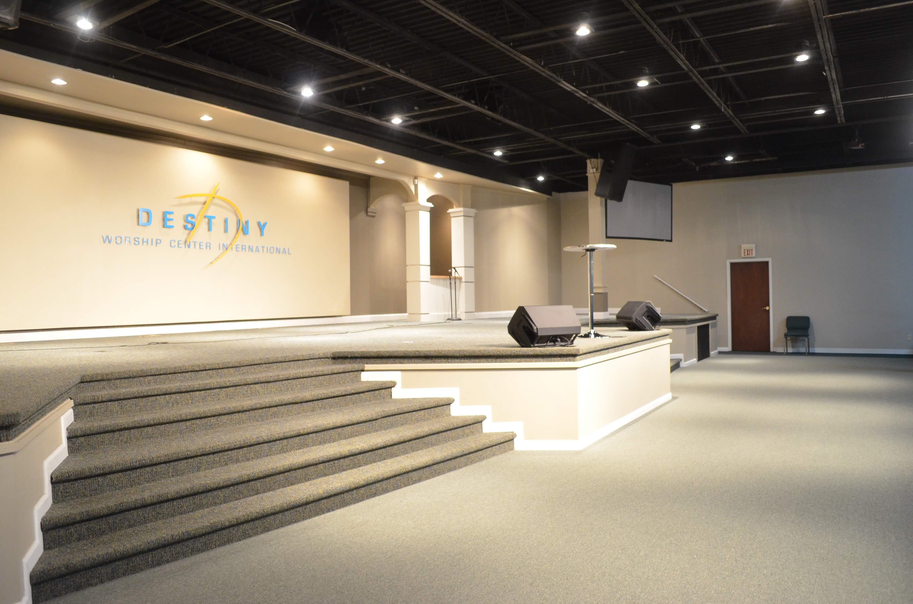 Churches for sale Georgia - Atlanta Real Estate Agent Sarah Lowe