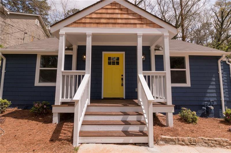 Atlanta Single Family Home for Sale with Buckhead Agent Sarah Lowe