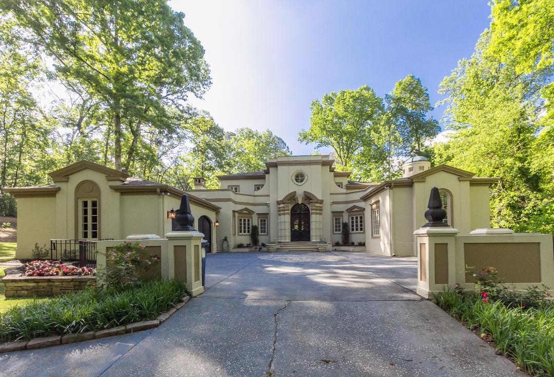 Buckhead homes for sale with top agent Sarah Lowe