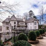 Sandy Springs luxury dream home with Sarah Lowe