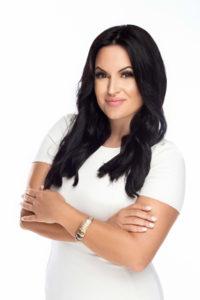 Atlanta top Realtor and listing agent Sarah Lowe